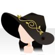 Hat 10403821 shop
