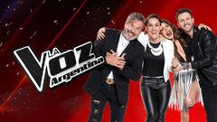 La Voz... Argentina