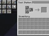 Tool Station