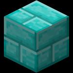 Image-Block DiamondBrick