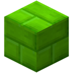 Image-Block SlimeBrick