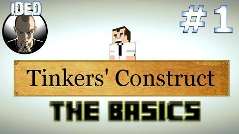 Tool Crafting | Tinkers' Construct Wiki | FANDOM powered by Wikia