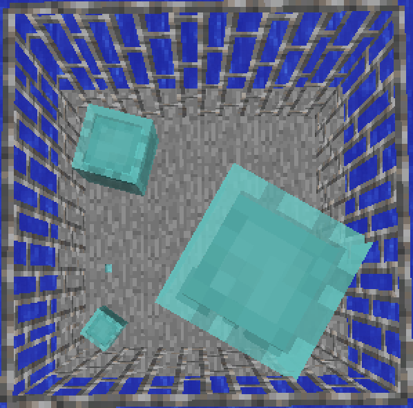 Blue Slime | Tinkers' Construct Wiki | FANDOM powered by Wikia
