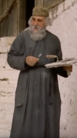 Alexander Timochenko the Priest