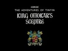 King Ottokar's Sceptre