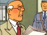 Mr. Magistrate
