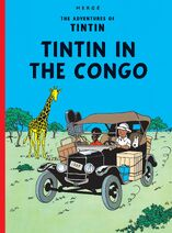 Tintin in the Congo 2005