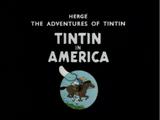Tintin in America (TV episode)