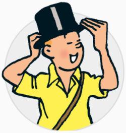 Smart Tintin