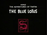 The Blue Lotus (TV episode)