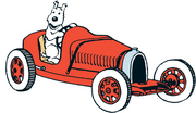 Characters-snowy-roadster