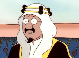 Emir Ben Kalish Ezab