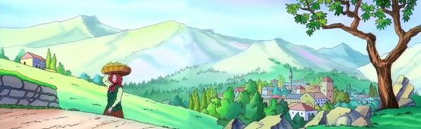 Niedzdrow panorama