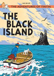 The Black Island Egmont