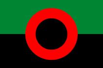San Theodoros Flag
