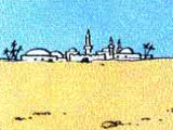 Tel El Esdi