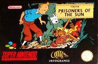Prisoners of the Sun PC