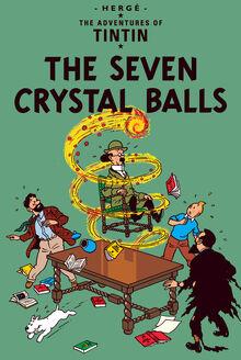 The Seven Crystal Balls Egmont