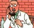 Doctor Simons