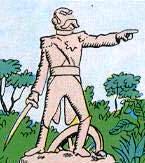 General Olivaro