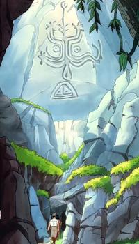 Arumbayan Secret Cave