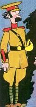 Colonel Juanitos