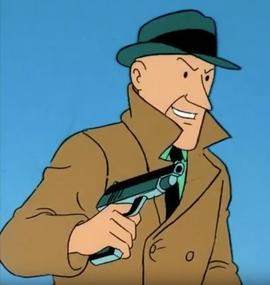 Nick (Tintin)
