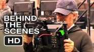 The Adventures of Tintin Behind the Scenes - Steven Spielberg Movie (2011) HD
