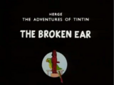 The Broken Ear (TV episode)