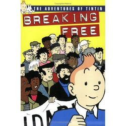 The Adventures of Tintin - Breaking Free