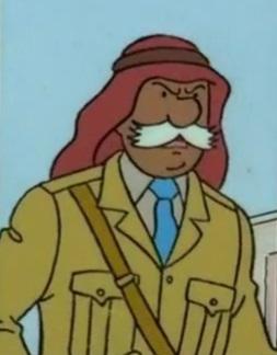Col.Faud