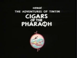 Cigars of the Pharaoh (TV episode)