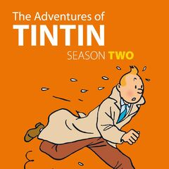 <i>The Adventures of Tintin: Season Two</i> (from Shout! Factory)