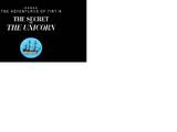 The Secret of the Unicorn (TV episode)