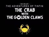 The Crab with the Golden Claws (TV episode)