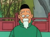 Professor Fang Hsi-ying