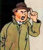 Detective Richards