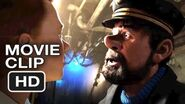 The Adventures of Tintin Movie CLIP 1 - The Unicorn - Steven Spielberg (2011) HD