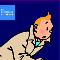 <i>The Adventures of Tintin: Complete Series-75th Anniv.</i> (from Anchor Bay Entertainment)