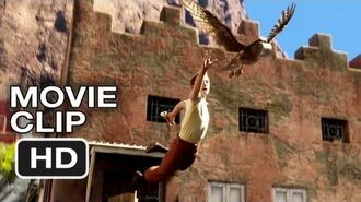The Adventures of Tintin 2 Clip - Gotcha! - Steven Spielberg Movie (201) HD
