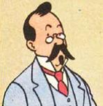 Paul Cantonneau
