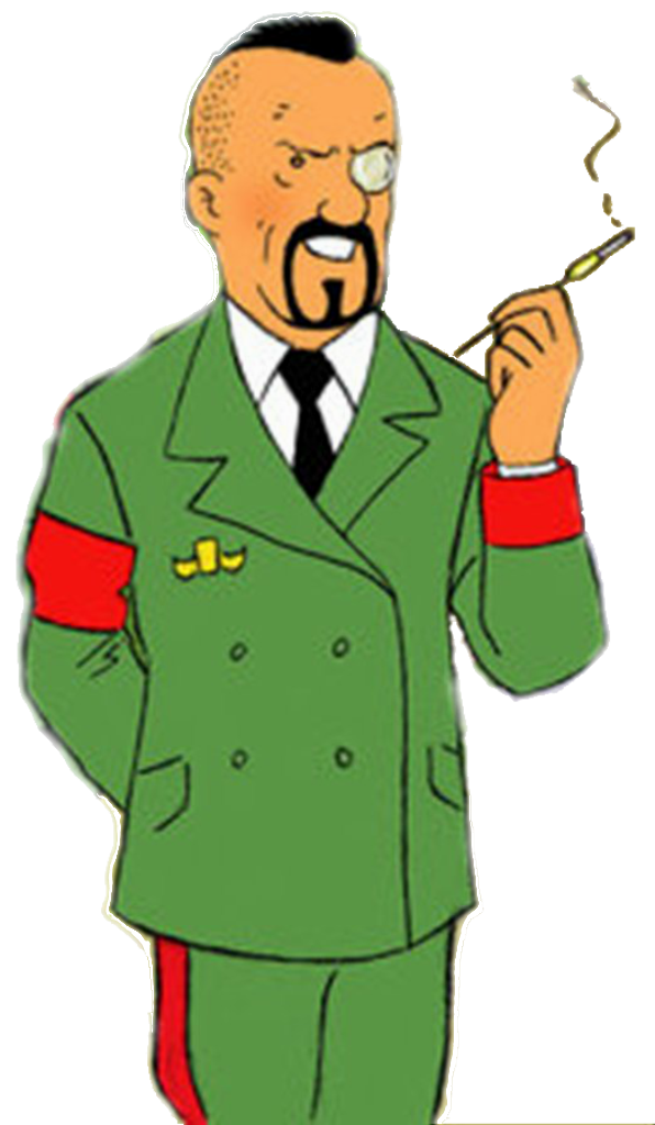 Image colonel sponszg tintin wiki fandom powered by wikia colonel sponszg thecheapjerseys Image collections