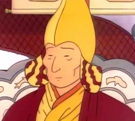 Grand Abbot