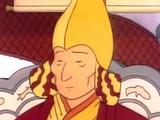 Grand Abbot of Khor-Biyong