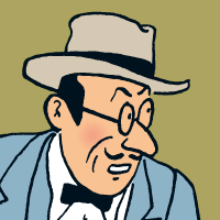 Rodriguez (Tintin)