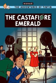 The Castafiore Emerald Egmont
