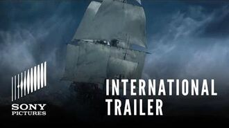 The Adventures of Tintin Official International Trailer 1