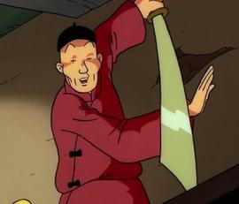 Didi (Tintin)