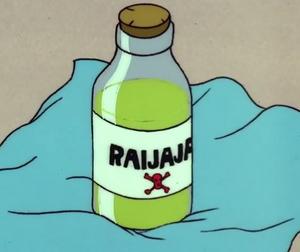 Rajaijah Juice