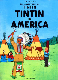 TintinAmerica
